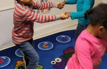 12 Fun Movement Activities You Can Do At Home!