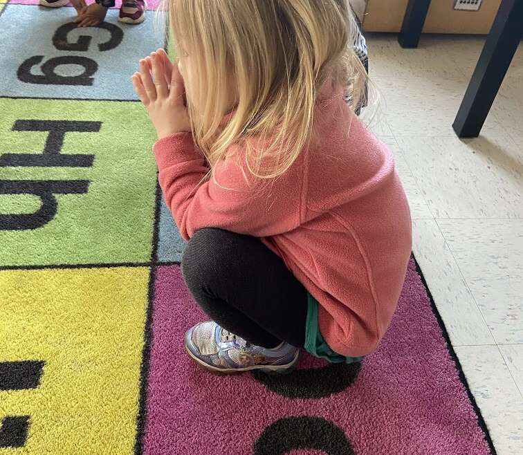 10 Strategies to help Children Deal with Stress