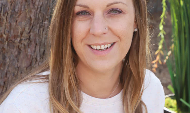 Whitney Carr